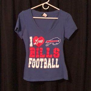 Buffalo Bills Tshirt